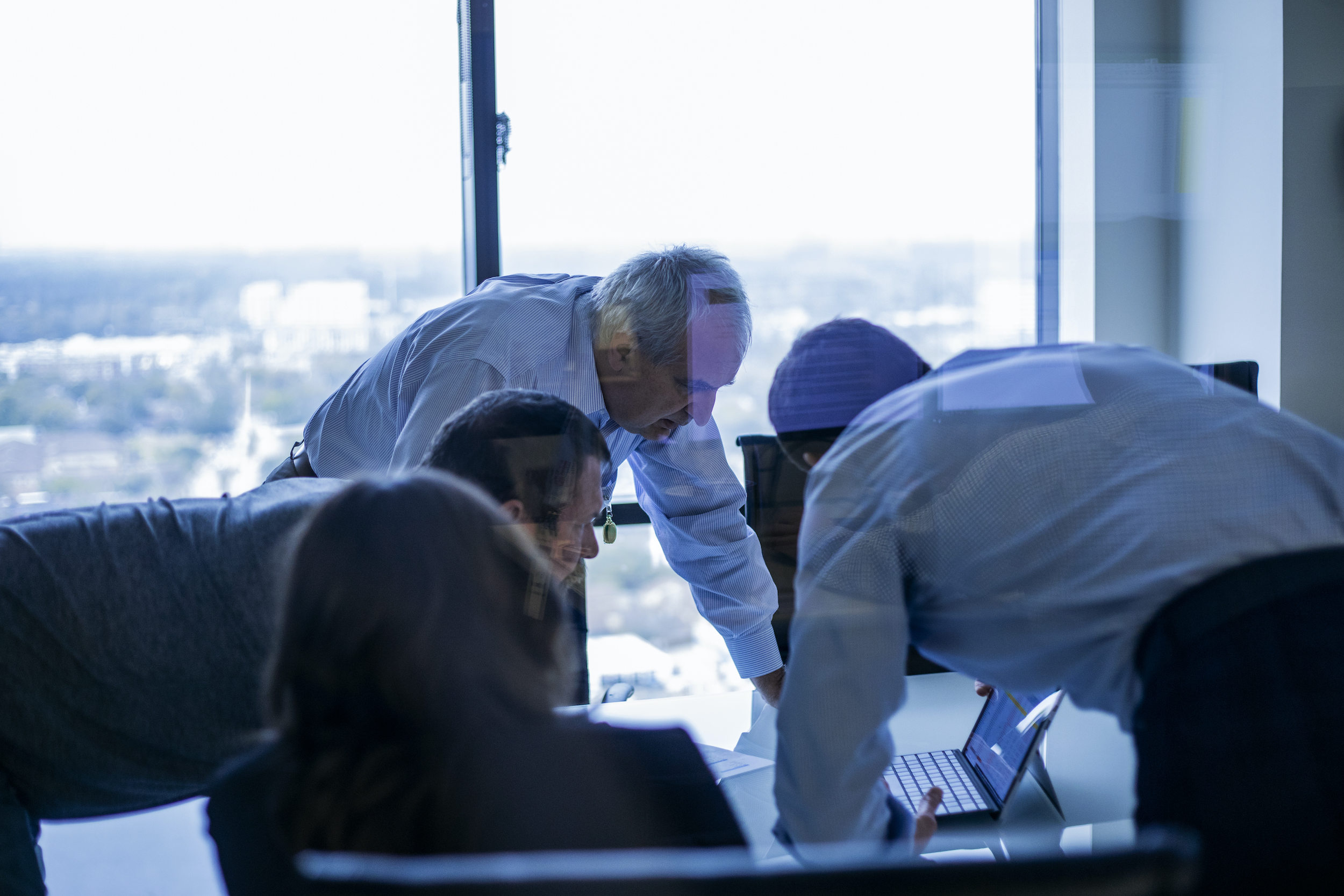 Applying a Risk-Based Lens to Corporate Growth Initiatives